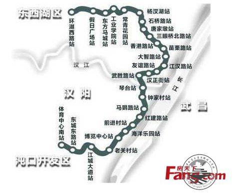 香港地铁规划图线路图