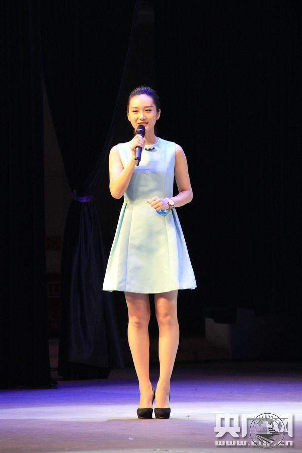主持人大赛_第二届全国大学生主持人大赛北京赛区成功举行