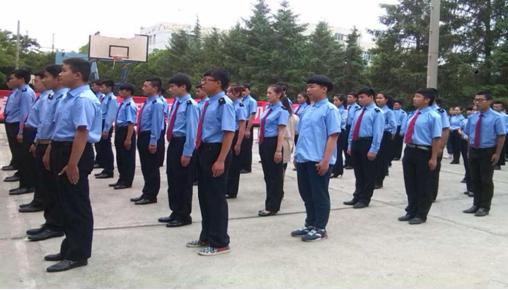成都局列车员首战告捷  北京恒安安检再度得胜