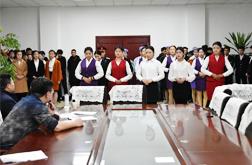 热烈祝贺我校58名学生成功就业于西宁客运段